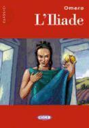 Cover-Bild zu L'Iliade