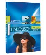 Cover-Bild zu Grammatik Italienisch. Basic Edition