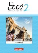 Cover-Bild zu Ecco 2. Grammatikheft