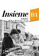 Cover-Bild zu Insieme. B1. Handreichungen für den Unterricht.