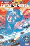 Cover-Bild zu Coates, Ta-Nehisi (Ausw.): Captain America by Ta-Nehisi Coates Vol. 1