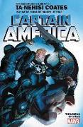 Cover-Bild zu Coates, Ta-Nehisi (Ausw.): Captain America by Ta-Nehisi Coates Vol. 3: The Legend of Steve
