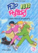 Cover-Bild zu Italiano: Flip-Posters Plus. Libro per lo studente