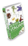 Cover-Bild zu 15-Minute Italian