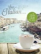 Cover-Bild zu Live Italian