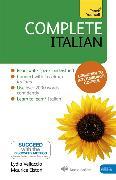 Cover-Bild zu Complete Italian (Learn Italian with Teach Yourself)