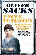 Cover-Bild zu Sacks, Oliver: Uncle Tungsten