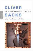 Cover-Bild zu Sacks, Oliver: Der einarmige Pianist