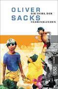 Cover-Bild zu Sacks, Oliver: Die Insel der Farbenblinden
