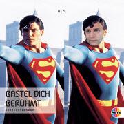 Cover-Bild zu Bastel Dich berühmt klein