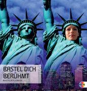 Cover-Bild zu Bastel Dich berühmt mittel