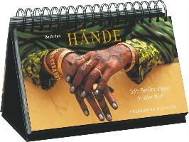 Cover-Bild zu Hände