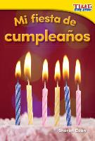 Cover-Bild zu Mi Fiesta de Cumpleanos (My Birthday Party) (Spanish Version) (Foundations)