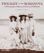 Cover-Bild zu Blom, Philipp: Twilight of the Romanovs