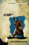 Cover-Bild zu Hemingway, Ernest: A Farewell to Arms: The Special Edition
