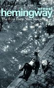 Cover-Bild zu Hemingway, Ernest: The First Forty-Nine Stories