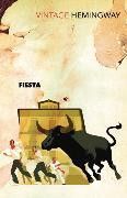 Cover-Bild zu Hemingway, Ernest: Fiesta