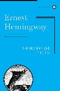 Cover-Bild zu Hemingway, Ernest: Old Man And The Sea
