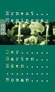 Cover-Bild zu Hemingway, Ernest: Der Garten Eden