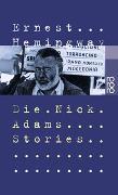 Cover-Bild zu Hemingway, Ernest: Die Nick Adams Stories