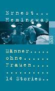 Cover-Bild zu Hemingway, Ernest: Männer ohne Frauen