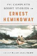 Cover-Bild zu Hemingway, Ernest: The Complete Short Stories of Ernest Hemingway