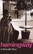 Cover-Bild zu Hemingway, Ernest: A Moveable Feast