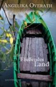 Cover-Bild zu Overath, Angelika: Fließendes Land