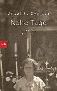 Cover-Bild zu Overath, Angelika: Nahe Tage