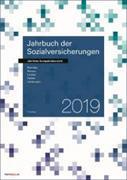 Cover-Bild zu Jahrbuch der Sozialversicherungen 2019