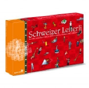 Cover-Bild zu Schweizer Leiterli