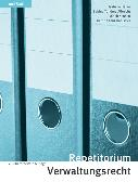 Cover-Bild zu Repetitorium Verwaltungsrecht