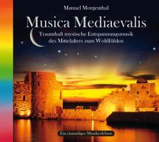 Cover-Bild zu Musica Mediaevalis