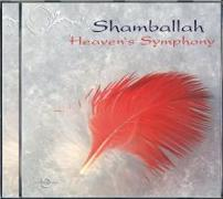 Cover-Bild zu Heaven's Symphony