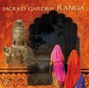 Cover-Bild zu Sacred Garden