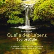 Cover-Bild zu Quelle des Lebens