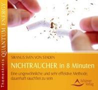 Cover-Bild zu NICHTRAUCHER in 8 Minuten