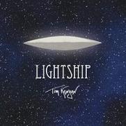 Cover-Bild zu Lightship. Meditative Klänge eines Luftschiffs vom Arkturus