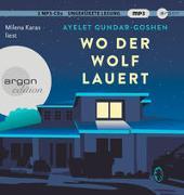 Cover-Bild zu Gundar-Goshen, Ayelet: Wo der Wolf lauert