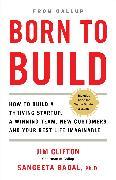 Cover-Bild zu Clifton, Jim: Born to Build