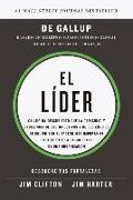 Cover-Bild zu Clifton, Jim: El Líder (It's the Manager Spanish Edition)