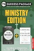 Cover-Bild zu Clifton, Jim: It's the Manager: Ministry Edition Success Package