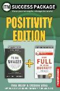 Cover-Bild zu Clifton, Jim: It's the Manager: Positivity Edition Success Package