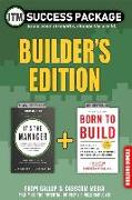 Cover-Bild zu Clifton, Jim: It's the Manager: Builder's Edition Success Package