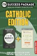 Cover-Bild zu Clifton, Jim: It's the Manager: Catholic Edition Success Package
