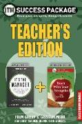 Cover-Bild zu Clifton, Jim: Gallup It's the Manager: Teacher's Edition Success Package