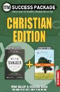 Cover-Bild zu Clifton, Jim: It's the Manager: Christian Edition Success Package