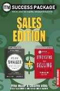 Cover-Bild zu Clifton, Jim: It's the Manager: Sales Edition Success Package