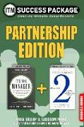 Cover-Bild zu Clifton, Jim: It's the Manager: Partnership Edition Success Package
