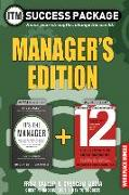 Cover-Bild zu Clifton, Jim: It's the Manager Success Package: Manager's Edition
